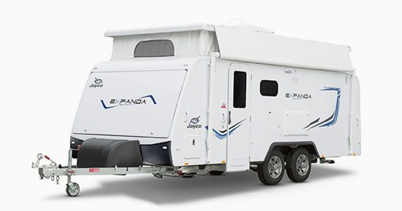 17.56-2 Jayco Expanda Pop Top